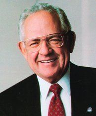 "Dave Thomas, founder of Wendy's, went to elementary school in #Kalamazoo! The idea for Wendy's ""old fashioned"" hamburgers was actually inspired by Dave Thomas's trips to Kewpee Hamburgers in his home town of Kalamazoo, #Michigan. #Wendys #PureMichigan"
