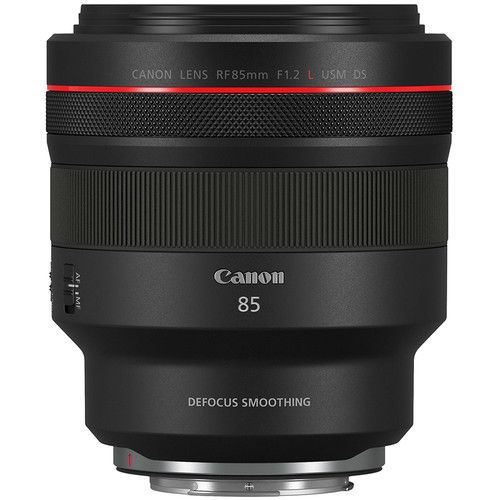 Canon Rf 70 200mm F2 8 Is And Rf 85mm F1 2 Ds Announced Canon Camera Tips Canon Lens Gopro Photography