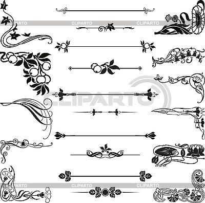 Jugendstil ornamente jugendstilreferenzen pinterest for Ornamente jugendstil