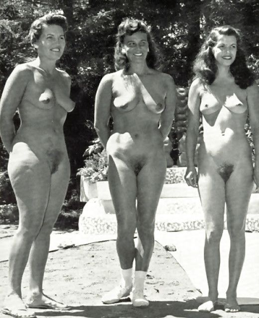 mujeres viejas porno vintage