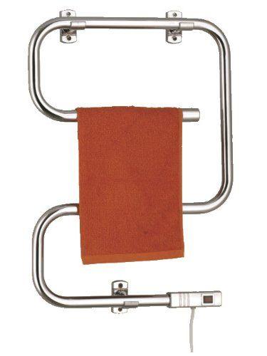 Glen Elektrischer Handtuchwärmer: Amazon.de: Elektronik 66,-