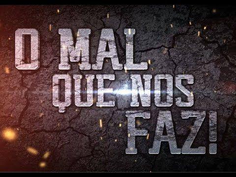 Documentário: O MAL QUE NOS FAZ ! (Cristianismo, covers e rede sociais)
