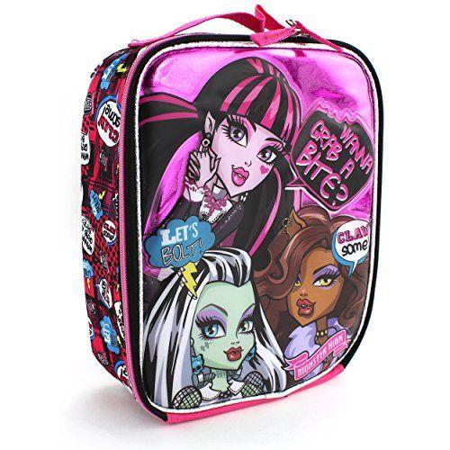 Monster High Pink Rectangular Lunch Box Mattel http://www.amazon.com/dp/B00LPPVQNE/ref=cm_sw_r_pi_dp_uti.tb049K6FB