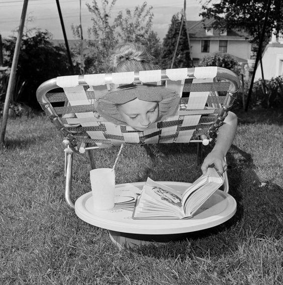 Invenciones del pasado.:
