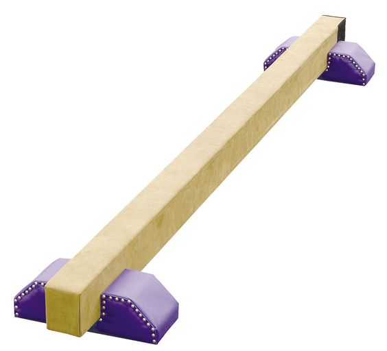 Gymnastics Equipment In Canada: Beams Velcro Competition