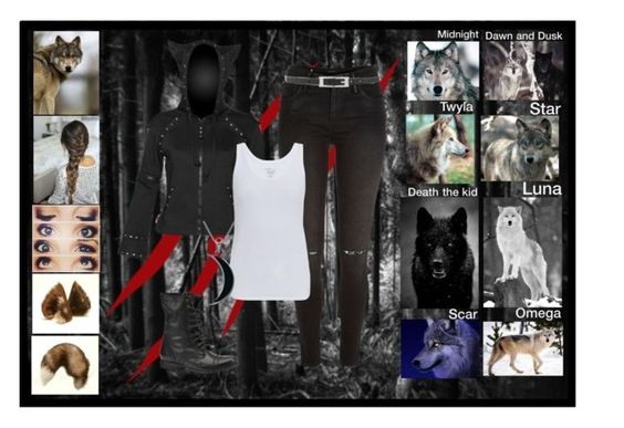 """""""My Creepypasta oc ((bio in the D))"""" by mikaela-madrid ❤ liked on Polyvore featuring Maison Kitsuné, River Island, Majestic, Steve Madden, Carolina Glamour Collection, White House Black Market, women's clothing, women, female and woman"""