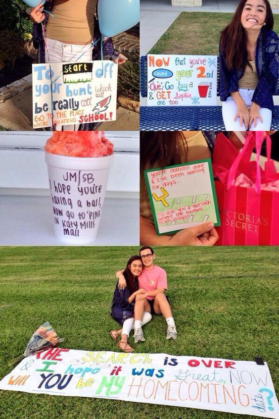 Most Romantic Way To Ask A Girl Out