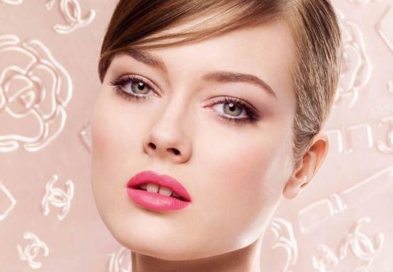 Un trucco leggero e super naturale! Ecco il consiglio di #Sephora per un #makeup primaverile!
