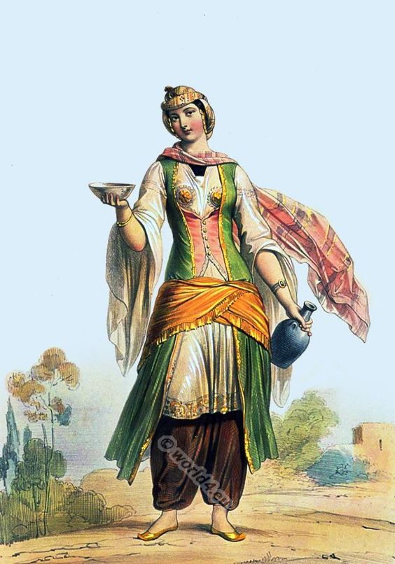 Clothing in the ancient world - Wikipedia