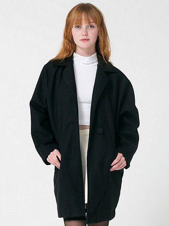 Petite Long Wool Coat | Coats Wool and The o&39jays