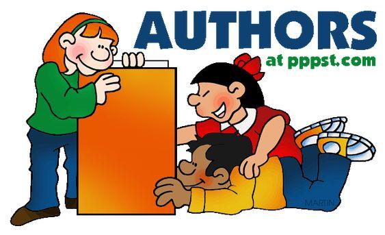 Author Powerpoints