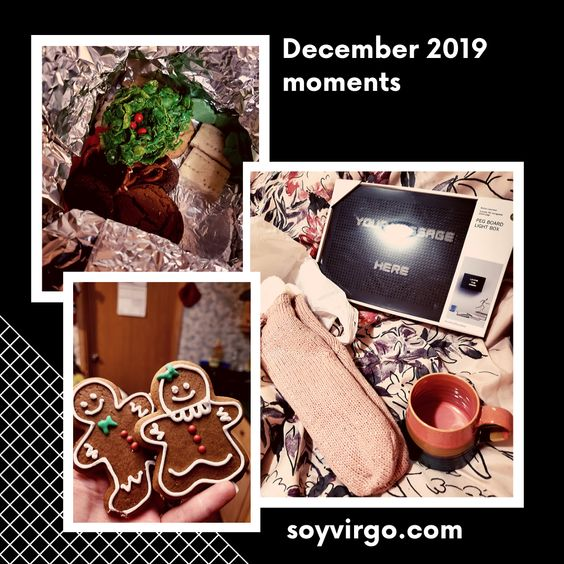 cookies, gifts december 2019 monthly favorites soyvirgo.com