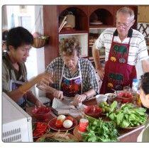 Thai Cooking Class Kanchanaburi