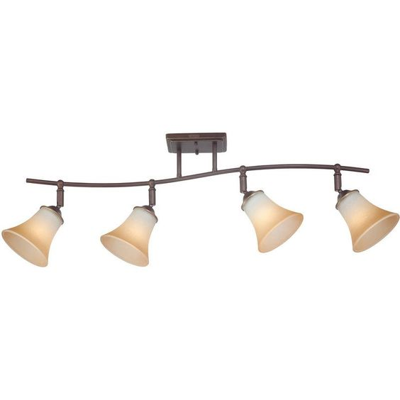 track lighting kits light atg stores. the filament design monroe 4 light ceiling palladian bronze incandescent track lighting is an ul listed product for safety. it includes instructions and kits atg stores