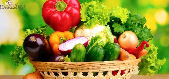 Овощи — это не только полезно, но еще и очень вкусно. Просто нужно знать, как их готовить! Делимся отличными вариантами!