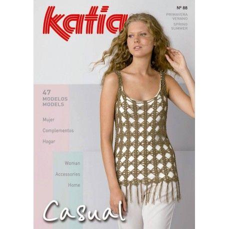 Resultado de imagen de revista katia 88