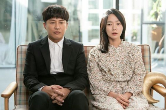 """Cha Tae Hyun And Bae Doona Are Pushed Into An Awkward Situation For """"Matrimonial Chaos"""""""