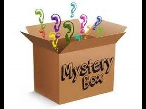 Massive Ebay Mystery Box Unboxing Over 20 Items For 4 99 Mystery Box Mystery Box