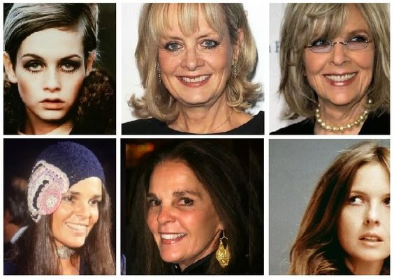 Women of a certain age... www.chapter2twotoo.blogspot.com