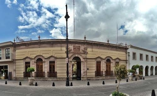 Archivo Historico del Estado de #Aguascalientes