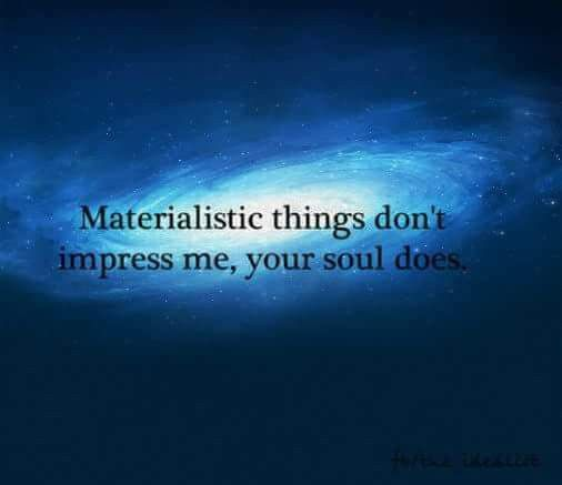 Materialistic Image By Linda Shanes On Quote 2 Lockscreen Quotes