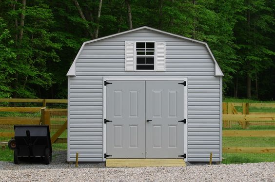Benefits Of Choosing The Perfect Workshop Sheds