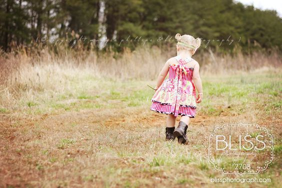 Chloe Dress PDF Sewing 12m - 12 girls