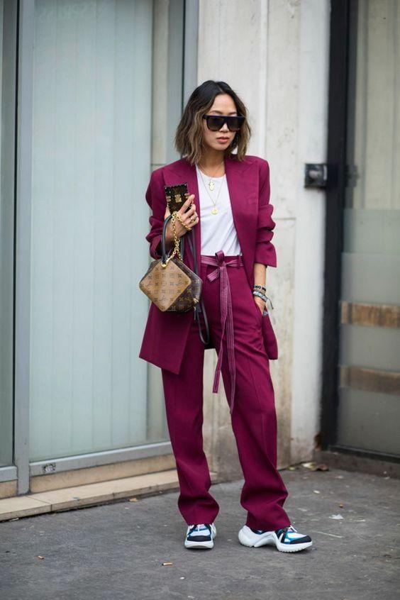 20 Ideas De Outfits Con Los Que Te Verás Extraordinaria A Pesar De Tener Un Mal Día | Cut & Paste – Blog de Moda