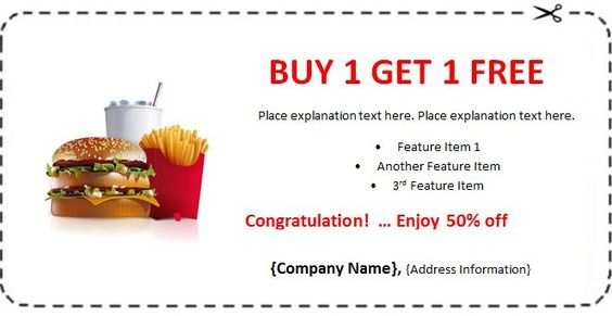 coupon-40 Certificate Designs Pinterest Coupons, Certificate - coupons design templates