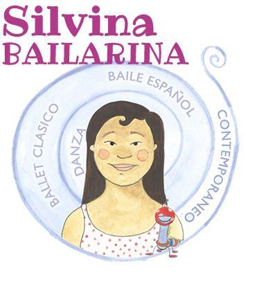 Silvina Bailarina