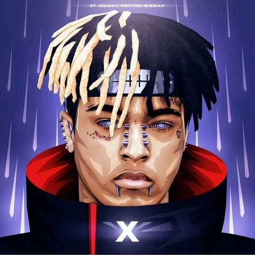 Pin On Dope Cool wallpapers of xxtentacion