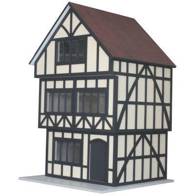 Tudor House Axel School Work Pinterest House Kits