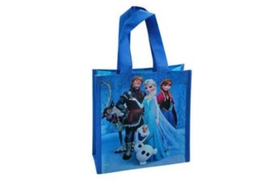 Frozen tote bag for only $2.85! Shop unbeatable prices now at maysmerchandise.com! #frozen #totebag