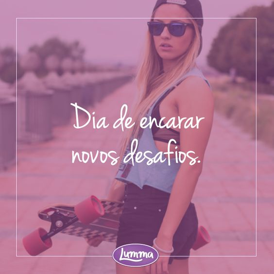 Todos os dias! #doseujeito