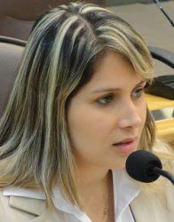 RN POLITICA EM DIA: DEPUTADA GESANE MARINHO PODERÁ DESISTIR DA REELEIÇ...