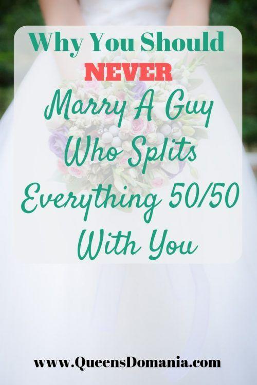 I want a man who loves god