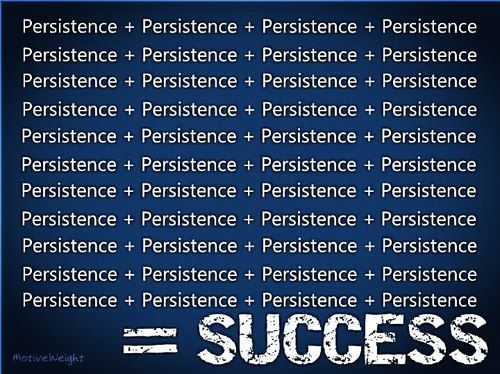 Your Success Equation.