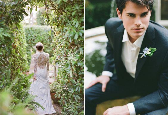 Hochzeitsinspiration ~ This Modern Romance ~ erster Teil