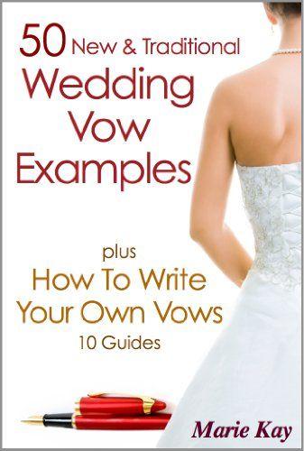 write your wedding ceremony