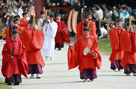 Aoi-Matsuri #6 - Kyoto, Kyoto