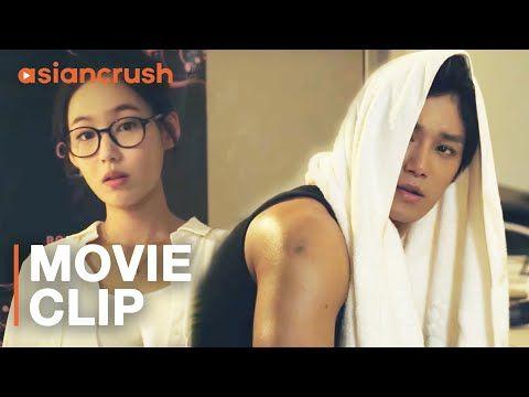 She S Mr Steal Your Sunbae Accidentally Attracting K Pop Idol S Attention Korean Romance Star Youtube Kpop Idol Han Sang Idol