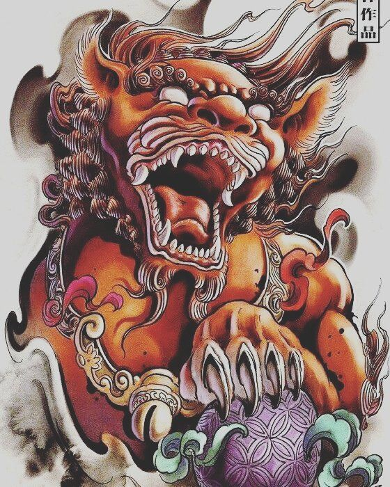 Tattoo Designs For People In 2020 Foo Dog Tattoo Design Dog Tattoos Japanese Tattoo
