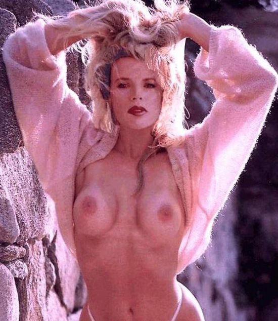 "Celebrity Nude Century: Kim Basinger (""9 1/2 Weeks"")"