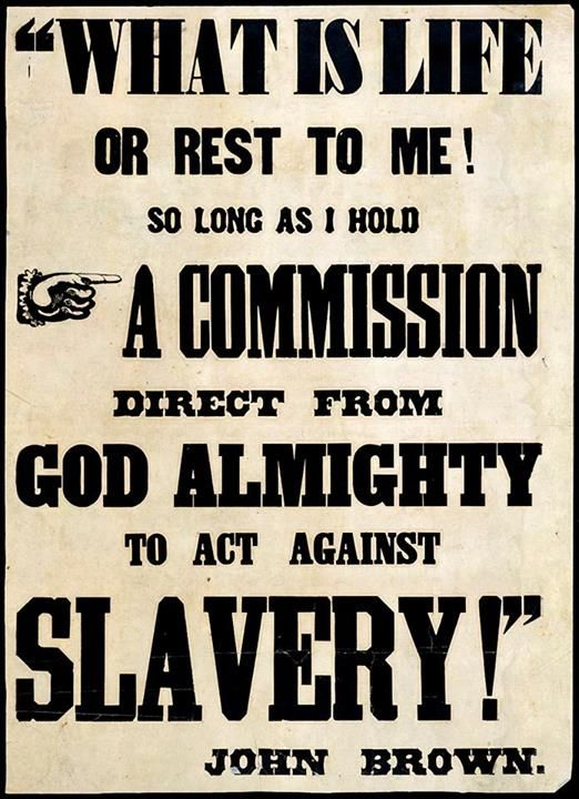 orgins of anti slavery and pro slavery Pro-slavery #1 for centuries philosophers were varied as aristotle, thomas aquinas, and john locke accepted slavery as part of their proper social system.