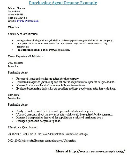 Tips on resumes writing