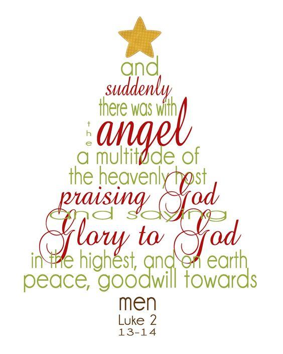 Sassy Sites!: 35+ FREE Christmas Printables!: Christmas Idea, Christmas Card, Holiday Idea, Christmas Scripture, Free Printable, Bible Verse, Christmas Printable