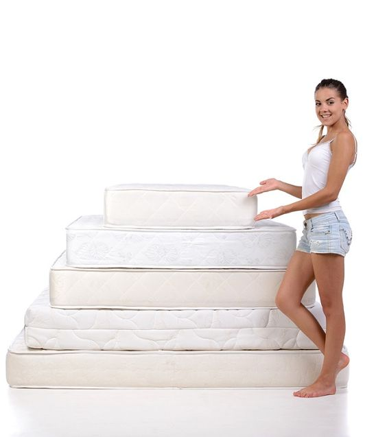 Make Greater Savings By Choosing Discount Mattresses