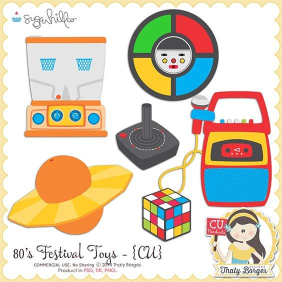 80 do Festival Brinquedos - CU