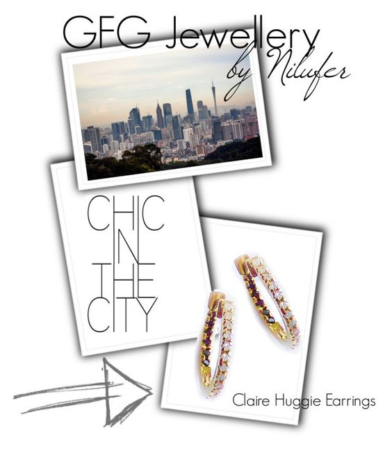 Jewellery Love by gfgjewellery on Polyvore