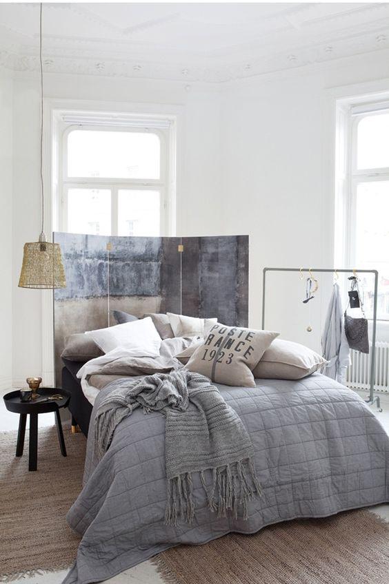 La Maison d'Anna G.: 1 chambre, 3 styles: